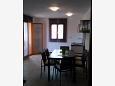 Dining room - Apartment A-11324-a - Apartments Dajla (Novigrad) - 11324