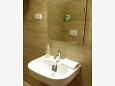 Bathroom - Apartment A-11324-a - Apartments Dajla (Novigrad) - 11324