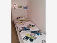 Bedroom 2 - Apartment A-11324-a - Apartments Dajla (Novigrad) - 11324