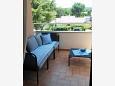 Terrace - Apartment A-11324-b - Apartments Dajla (Novigrad) - 11324