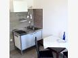 Kitchen - Studio flat AS-11324-a - Apartments Dajla (Novigrad) - 11324