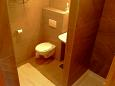 Bathroom - Studio flat AS-11324-a - Apartments Dajla (Novigrad) - 11324