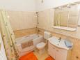 Bathroom - Apartment A-11327-b - Apartments Biograd na Moru (Biograd) - 11327