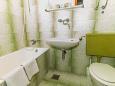 Bathroom 1 - Apartment A-11327-c - Apartments Biograd na Moru (Biograd) - 11327