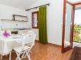 Kitchen - Studio flat AS-11327-a - Apartments Biograd na Moru (Biograd) - 11327