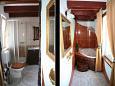 Bathroom 1 - House K-11328 - Vacation Rentals Bajići (Makarska) - 11328
