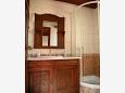 Bathroom 4 - House K-11328 - Vacation Rentals Bajići (Makarska) - 11328