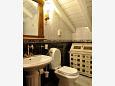 Toilet - House K-11328 - Vacation Rentals Bajići (Makarska) - 11328