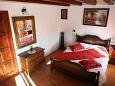 Bedroom 1 - House K-11328 - Vacation Rentals Bajići (Makarska) - 11328