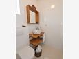 Bathroom 3 - House K-1133 - Vacation Rentals Stanići (Omiš) - 1133