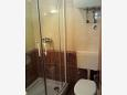 Bathroom - Apartment A-11330-a - Apartments Drašnice (Makarska) - 11330
