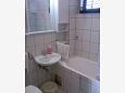 Bathroom - Apartment A-11330-b - Apartments Drašnice (Makarska) - 11330
