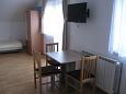 Dining room - Studio flat AS-11334-b - Apartments Smoljanac (Plitvice) - 11334