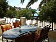 Balcony - Apartment A-11335-a - Apartments Podgora (Makarska) - 11335
