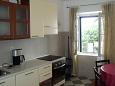 Kitchen - Apartment A-11335-a - Apartments Podgora (Makarska) - 11335