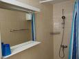 Bathroom - Apartment A-11335-c - Apartments Podgora (Makarska) - 11335