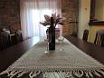 Dining room - House K-11337 - Vacation Rentals Gluići (Krka) - 11337