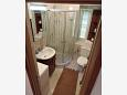 Bathroom 1 - House K-11337 - Vacation Rentals Gluići (Krka) - 11337