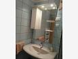 Bathroom - Room S-11340-b - Rooms Nemira (Omiš) - 11340