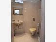 Bathroom - Room S-11340-c - Rooms Nemira (Omiš) - 11340