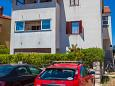 Parking lot Cres (Cres) - Accommodation 11342 - Apartments with pebble beach.