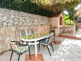 Terrace - Apartment A-11344-a - Apartments Mali Lošinj (Lošinj) - 11344