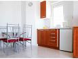 Kitchen - Apartment A-11347-b - Apartments Ražanj (Rogoznica) - 11347