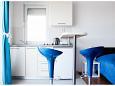 Dining room - Studio flat AS-11347-a - Apartments Ražanj (Rogoznica) - 11347