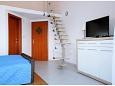 Hallway - Studio flat AS-11347-a - Apartments Ražanj (Rogoznica) - 11347