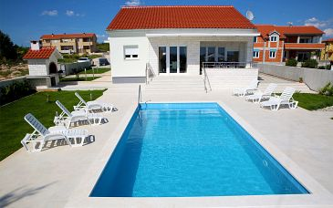 Property Vodice (Vodice) - Accommodation 11349 - Vacation Rentals in Croatia.