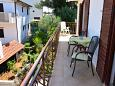 Balcony - Apartment A-1135-b - Apartments Slatine (Čiovo) - 1135