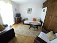 Living room - Apartment A-1135-b - Apartments Slatine (Čiovo) - 1135