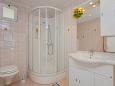Bathroom 3 - Apartment A-11353-a - Apartments Uvala Nova (Korčula) - 11353