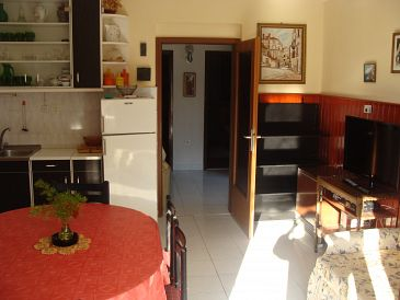 Apartment A-11356-a - Apartments Jadrija (Šibenik) - 11356
