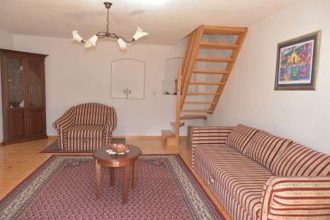 House K-11359 - Vacation Rentals Donji Humac (Brač) - 11359