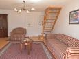 Living room - House K-11359 - Vacation Rentals Donji Humac (Brač) - 11359