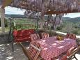Terrace 1 - House K-11359 - Vacation Rentals Donji Humac (Brač) - 11359