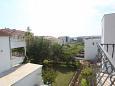 Balcony 1 - Apartment A-11363-a - Apartments Podstrana (Split) - 11363