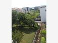 Balcony 1 - view - Apartment A-11363-a - Apartments Podstrana (Split) - 11363