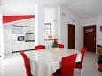 Dining room - Apartment A-11363-a - Apartments Podstrana (Split) - 11363