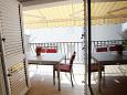 Terrace - Apartment A-11363-a - Apartments Podstrana (Split) - 11363