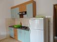 Kitchen - Apartment A-11368-a - Apartments Starigrad (Paklenica) - 11368