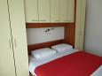 Bedroom - Apartment A-11368-b - Apartments Starigrad (Paklenica) - 11368