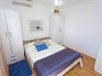Bedroom - House K-11370 - Vacation Rentals Gornji Tučepi (Makarska) - 11370