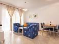 Living room - Apartment A-11372-a - Apartments Banjole (Pula) - 11372