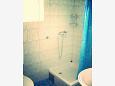 Bathroom - Apartment A-11375-b - Apartments Novi Vinodolski (Novi Vinodolski) - 11375