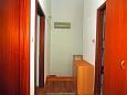 Hallway - Apartment A-11379-a - Apartments Stanići (Omiš) - 11379