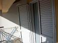 Balcony - Apartment A-11380-a - Apartments Biograd na Moru (Biograd) - 11380