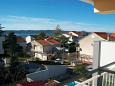 Balcony - view - Apartment A-11380-a - Apartments Biograd na Moru (Biograd) - 11380