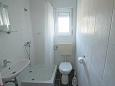 Bathroom - Apartment A-11381-a - Apartments Banjol (Rab) - 11381
